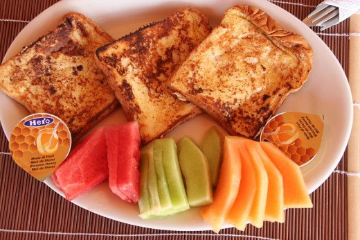 Well cooked French toast is a delight and there are so many wonderful options. Learn how to make the best ever French toast,