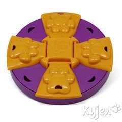 Kyjen Paw Flapper Dog Puzzle