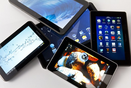 Tablets have become a necessity now a days