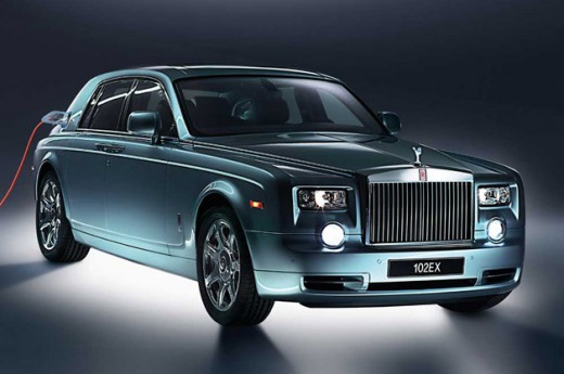 March 10, 2014 News: Rolls Royce Planning a Plug-In hybrid. Rolls Royce is now said to be working on a plug-in hybrid that would countermand some of the shortcomings, like recharging times and range that killed the 102EX.