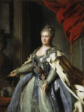 Incomparable Princess: Catherine the Great