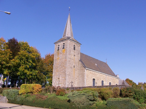 Church at Gouvy
