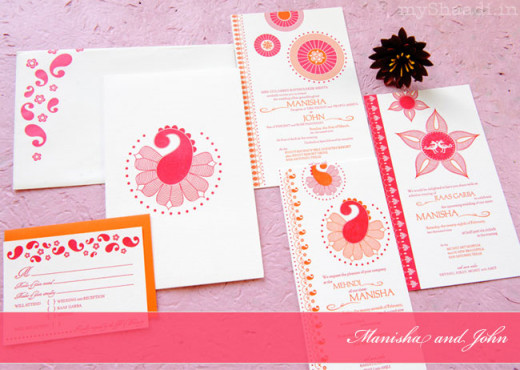 Crash course in selecting the perfect south indian wedding for Wedding invitation making course