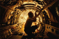 The Aviation Maintenance Industry - How to Get Hired as an Aviation Maintenance Technician