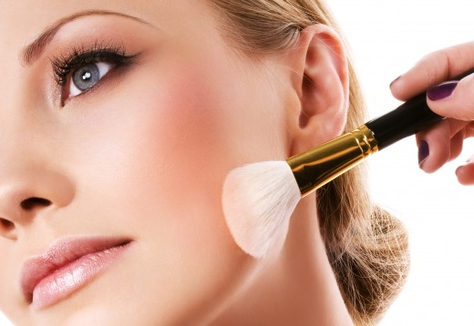 Keeping your makeup brushes clean will help them last longer and apply your cosmetics more evenly.