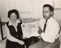 Do you know who Betty And Barney Hill Were?