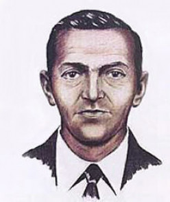 Who Was DB Cooper