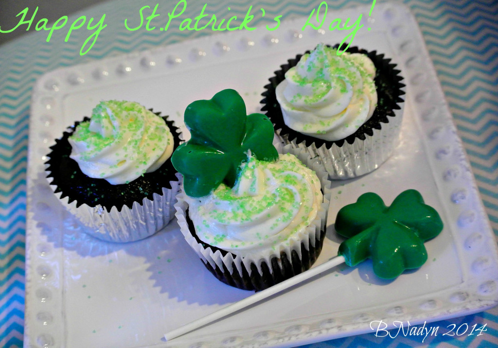 Easy food and drink ideas for st patrick 39 s day - Cuisine easy saint orens ...