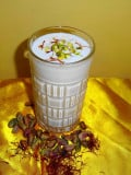 Indian Mango Lassi Recipes - Sweet, Salty, Spicy, Fruity, Savory Options