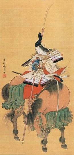 By 蔀関月筆 (東京国立博物館所蔵) [Public domain], via Wikimedia Commons