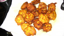How To Make Squash Fritters