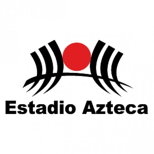 Estadio Azteca's logo.