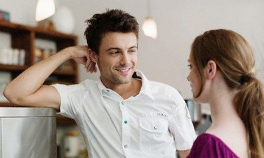 Online dating +how do you know he likes you