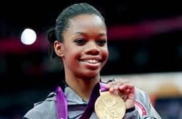 Olympian Star Medal Winner
