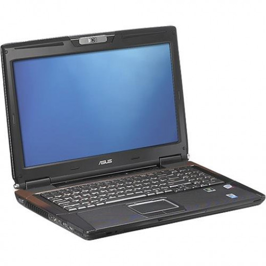 Asus G50Vt-X5-RF Notebook PC