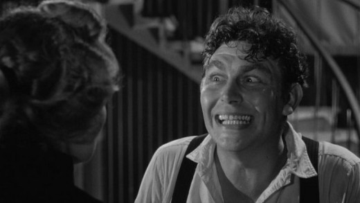 Andy Griffith: Originator of the Slasher Smile?