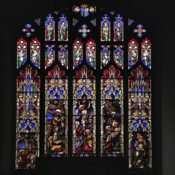 Photographing Stained Windows