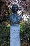 Ireland Forever: Countess Constance Markievicz