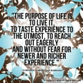 Keys To Finding Your Purpose In Life Through Experience and Empathy