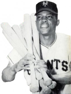 Willie Mays Showed Me Baseball Greatness
