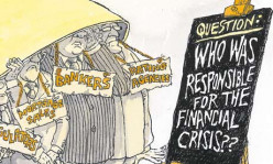 Possible Lessons from the Financial Crisis
