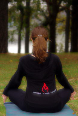 calm mind. fit body. inspired life. from Tony Friesen flickr.com