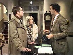 Fawlty Towers - The M5 is a back street
