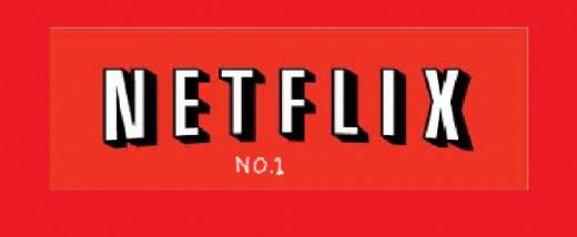 Netflix- No.1