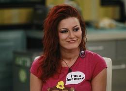 Rachel during Big Brother Season 12.