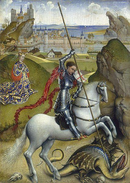 National Gallery of Art by Rogier van der Weyden