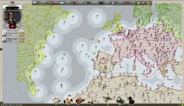 Supremacy 1914 Screenshot - Day 80 - Ottoman Empire