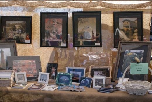 Open Air Art Fair