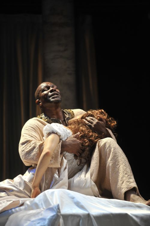 othello and insanity Get an answer for 'is othello a man of honor driven to the brink of insanity by iago's manipulation or is he a violent man easily prompted to his natural stateis othello a man of honor driven .