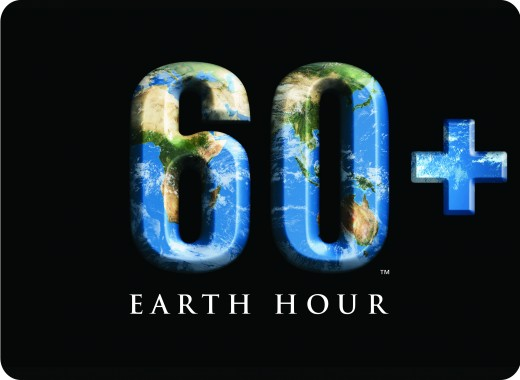 If you've got a blog, web-site, twitter feed or other social media account, click the photo to get your own Earth Hour Logo to display on your profiles and help spread the word about Earth Hour.