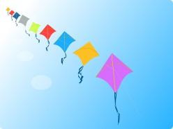 The Creator's Kite