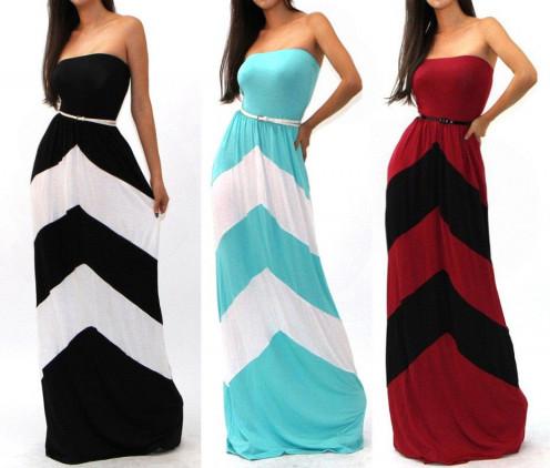 Sleeveless Jersey Rayon Knit Casual Summer Long Maxi Dresses