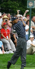 Tiger Woods Needs to Trash the Stack and Tilt Golf Swing
