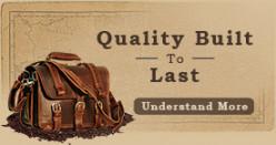 Saddleback Front Pocket Backpack