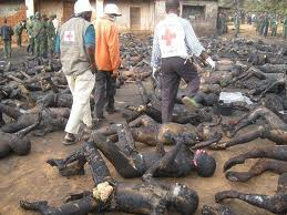 Nigerian Genocide was one of the most brutal genocides in recent years