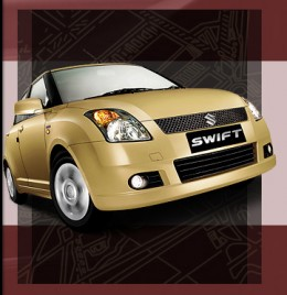 Swift Diesel - Unmatched performance and sales in India Market.