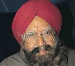 Kushwant Singh:  India's Own Top Writer in English Passes away at 99.