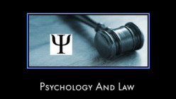 Legal Aspects of Professional Psychology