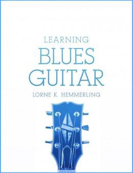 Unique Blues Guitar Method