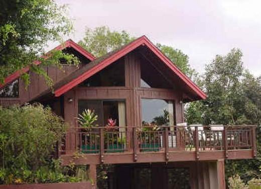 Honua Lani Gardens