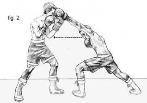 The Up Jab is used against taller opponents and works well if you can time your opponent.
