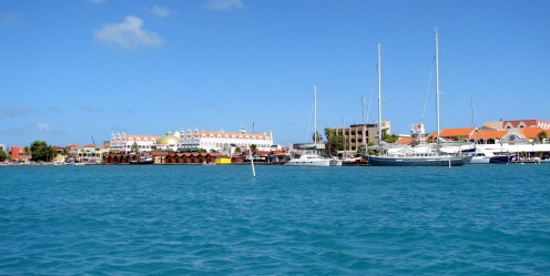 Caribbean Weather in November: 5 Islands with More Sun