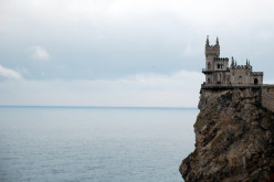 Giving Crimea Away to a Good Home