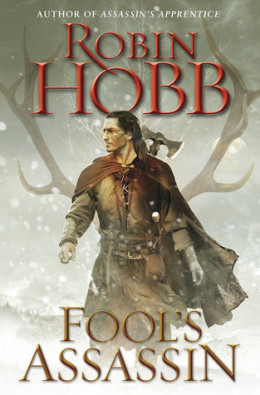 Robin Hobb - Fool's Assassin