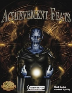 Achievement Feats for Pathfinder RPG