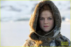 Ygritte the Wildling